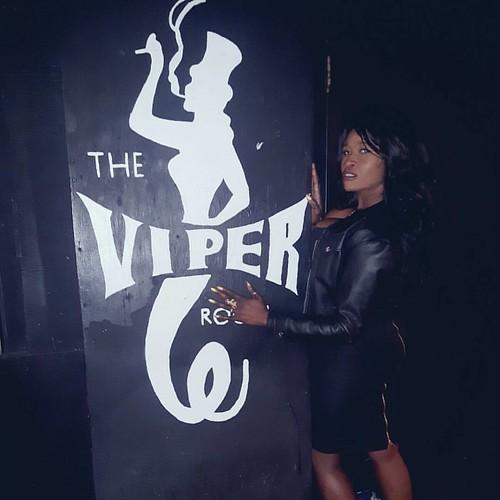 At #TheViper #theviper #theviperroom #theviperonsunset #sunsetstrip