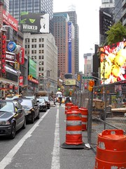 Broadway Novotel (jeffmgrandy) Tags: manhattan midtown timessquare times bustling crowd
