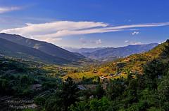 Battagram Valley (Shehzaad Maroof Khan) Tags: battagram mansehra pakistan