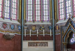 20160725_chaalis_abbey_primatice_chapel_777a9 (isogood) Tags: chaalis chapel primatice frescoes stainedglass renaissance barroco france church religion christian gothic cathedral light abbey