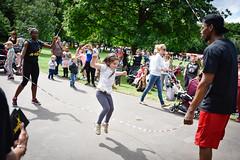 _JWT6606 (hammersmithandfulham) Tags: photographerjustinwthomas hammersmith fulham hf london borough council playday ravenscourtpark summer pokemongo parks