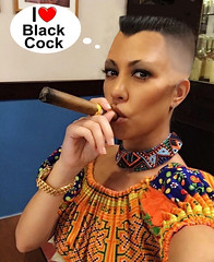 Kourtney Kardashian loves cigars ... and more ! (marisabuffagni) Tags: kim kris khloe kourtney kardashian jenner bald buzzed tonsured wig shaved scalp smooth bare liscia pelata calva rasata rapata tosata zero pomo clipper macchinetta capelli stile style hairstyle hayrlook look eyebrow eyebrows sopraciglie depilate depilata ceretta wax waxed