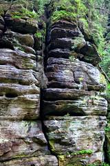 160524_163726_AB_4617 (aud.watson) Tags: europe czechrepublic bohemia decindistrict hrenska riverkamenice kamenicegorge edmundgorge gorge ravine river water rocks rockformation cliffs