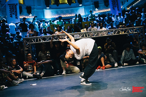Preselection House & Hiphop 2016
