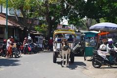 Market, Kota Mataram, Lombok Island, Indonesia (ARNAUD_Z_VOYAGE) Tags: kota mataram island lombok city building people street market asia indonesia sout east amazing action sun landscape town