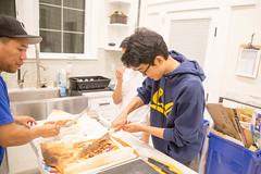 IMG_4805 (koinoniaberkeley) Tags: k1 koinonia1 koinoniathursdays ttn classof2020 freshmen frosh pizza icehockey opjoshyim