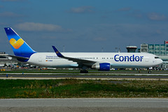D-ABUB (Condor) (Steelhead 2010) Tags: condor yyz dreg dabub boeing b767 b767300er