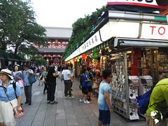 Senso-ji Temple (ComiendoXelmundo) Tags: sensoji temple travel travelblogger tokio tokyo trip templo rtw streetphotography turismo turistas cities estilodevida gente style huawei huaweiathul06 huaweishotx huaweihonor7i holidays roundtheworld
