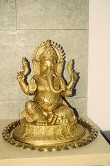 Ganesh (unnati_k_rana) Tags: ganesh ganpati god