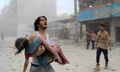 Guerra ad Aleppo (Don Pino Esposito) Tags: don pino esposito guerra ad aleppo