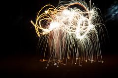 untitled-6 (jimmysquarefoot) Tags: firepainting lightpainting nightshot
