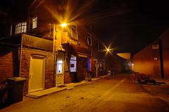 Brigg at Night (7 of 9) (johnlinford) Tags: brigg bulb canon canonefs1022 canoneos7d highstreet lights longexposure market markettown night nighttime street town village