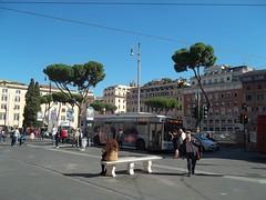 Largo di Torre Argentina - ATAC - Roma - Italia (altotemi) Tags: largo di torre argentina atac roma italia