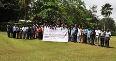 Gari Revolution Workshop at IITA-Ibadan (IITA Image Library) Tags: workshops gari cassava manihotesculenta iitaibadan