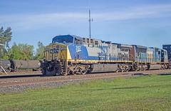 IMG_0052 A (mhellekjaer) Tags: 440 ohio berea csx locomotive geac44cw ac44cw