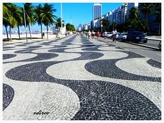 Calado de Copacabana, (o.dirce) Tags: rua copacabana avenida cidade cidademaravilhosa riodejaneiro odirce