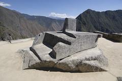 Peru (richard.mcmanus.) Tags: peru ancient machupicchu mcmanus inca intihuatana astronomy equinox ruin historic hitchingpostofthesun southamerica