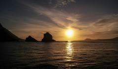 Lanzarote V (Josu Godoy) Tags: sun sunset sol soleil sud south sur canary canarias lanzarote air aire atardecer platinumheartaward calm calma calme canaries coucher