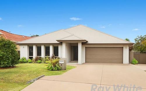 8 Aldenham Road, Warnervale NSW 2259