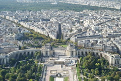Paris Eiffel on the Top 12.9.2016 3815 (orangevolvobusdriver4u) Tags: 2016 archiv2016 france frankreich paris eiffel turm eiffelturm tower eiffeltower tour toureiffel