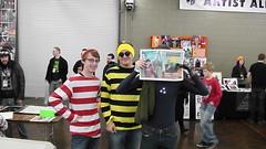 Comic Con 2014 day 1 029