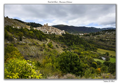 Castel del Monte - Panorama dAutunno (Andrea di Florio (thanks for 2,600,000 views)) Tags: winte