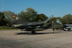 44+66 (GerardvdSchaaf) Tags: airplane aircraft military airshow tornado duitsland leeuwarden ids panavia fabrikant 4466 boelcke ehlw kluopendagen taktlwg31