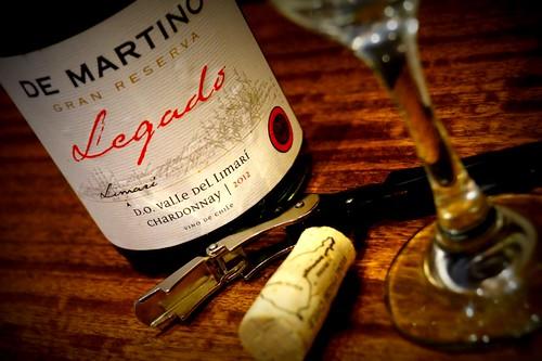 Thumbnail from De Martino Winery