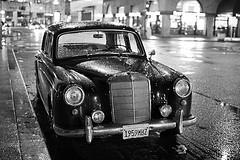 freshly rinsed (11631) (shumpei_sano_exp4) Tags: sanfrancisco bw streets 20d classic wet water car rain night canon mercedes benz drops automobile chinesenewyear headlights parade grill vehicles mercedesbenz medallion raindrops handheld windshield 2008 1959 treasurehunt glistening mbz 35l cnyth yearoftherat sfchronicle96hrs ef35mmf14lusm p1f1 canon35mmf14lusm 2008cnyth 1959mercedesbenz cnyth2008 1959mbz verwimmin