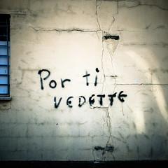 Por ti Vedette