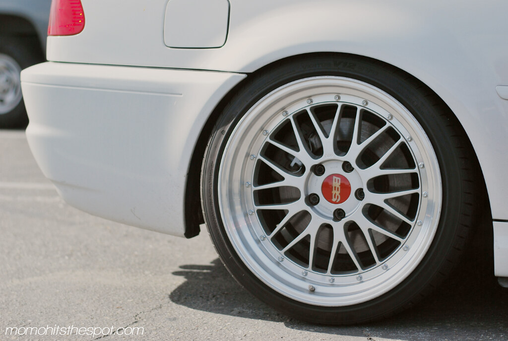 The World S Most Recently Posted Photos Of Bbslm And E46 Flickr