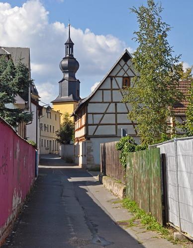 2013 Duitsland 0927 Saalfeld
