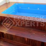 Deck Piscina - 017