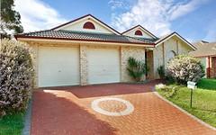16 Barrington Court, Holsworthy NSW