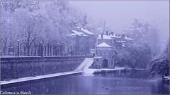 Villefranche enneigée - c'était il i y a deux ans presque (christabelle12300( très ,très peu présente )) Tags: dragondaggeraward
