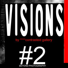 VISIONS 2 Magazine  by ****contrasted gallery !!! (annalisa ceolin) Tags: manueldiumenjó contrastedgallery visions2 annalisaceolin