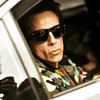 Every model and wannabes do the duck lips especially if youre #ZOOLANDER2 #ZOOLANDER #BlueSteel #benStiller #actor #model #sunglasses #DavidBowieIs #Paris #PFW #valentino #davidbowiefilm #davidbowie #film #movie #car