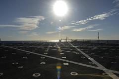 150101-N-RB579-002 (CNE CNA C6F) Tags: europe navy naval atlanticocean forces c6f usnsspearhead navalforcesafrica usnavyeurope usnavyafrica