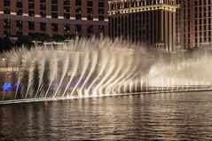 Bellagio Fountain V...