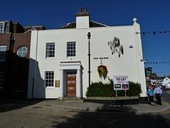 Westerham - Sevenoaks Kent (90) (Royan@Flickr) Tags: house green monument river james town kent general quebec churchill sir winston sevenoaks westerham wolfe darent 20120907