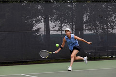 Meile Womens Team Tennis championships Aug 23 24 2014