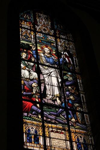 "Lutherkirche Soltau 2015 (04) • <a style=""font-size:0.8em;"" href=""http://www.flickr.com/photos/69570948@N04/16256761020/"" target=""_blank"">Auf Flickr ansehen</a>"