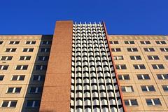 Stasi Museum (Berlin) (fotoeins) Tags: travel berlin deutschland eos europa europe hauptstadt ddr gdr lichtenberg mfs stasi xsi eastgermany stasimuseum eos450d henrylee 450d bstu fotoeins myrtw canonefs1855mmf3556isii henrylflee fotoeinscom