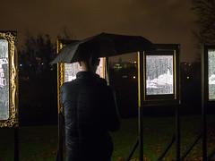 20141121-0046 (www.cjo.info) Tags: light people plant man art rain weather night umbrella garden scotland flora edinburgh unitedkingdom royalbotanicgardenedinburgh inverlieth geocity geo:lon=32093 camera:make=olympusimagingcorp geostate geocountrys exif:make=olympusimagingcorp exif:focallength=25mm exif:aperture=ƒ14 exif:lens=leicadgsummilux25f14 exif:isospeed=1600 camera:model=em10 exif:model=em10 botaniclightsnightinthegarden geo:lat=55965602777778