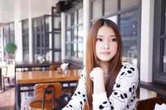 女神Tea Time (SiuYu 小魚兒) Tags: love girl beautiful beauty zeiss 35mm model pretty sony melody carl ho fe za f28 美女 2470mm 模特兒 7r a7r hoyingying ilcea7r ilce7r 何瑩瑩