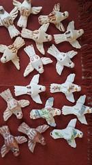 20150131_132737 (artesminasgerais) Tags: natal minas gerais artesanato batizado dia dos mineiro artes namorados santo gesso presente espirito decoupage crisma pombinhas divino batismo encomendas
