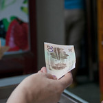 "Chinese Yuan Renminbi<a href=""http://www.flickr.com/photos/28211982@N07/16476479165/"" target=""_blank"">View on Flickr</a>"
