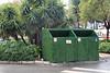 aliaga-Aliağa Belediyesi'nden çim kaplı çöp konteyneri (4) (aliagabelediyesi) Tags: çim çöp aliağa kapli konteynerleri belediyesi'nden