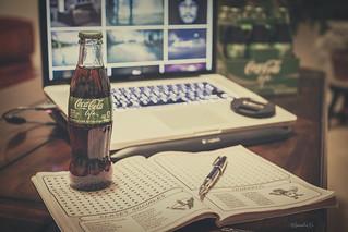 Coca-Cola Life.....