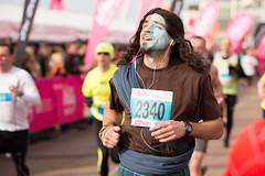 Brighton Half Marathon 2015 (andyleates) Tags: andy nikon brighton marathon andrew half 2015 d610 2340 brightonhalfmarathon andyleates leates andrewleates antoniosolergelde